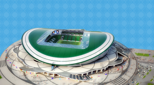 «Казань Арена» Казань