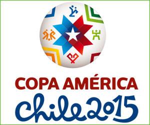 Кубок Америки-2015