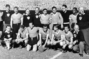 чемпионата мира 1950