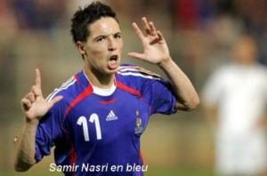 Самир Насри